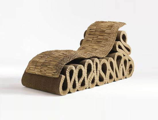 "Sotheby´s-""BUBBLES"" LOUNGE CHAIR"