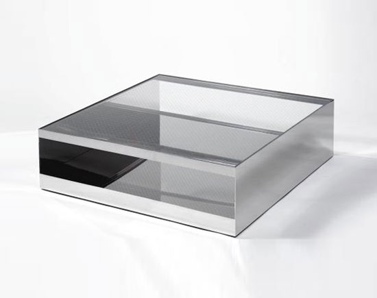 LOW TABLE, MODEL NO. 6027T