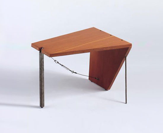 "''ESPRESSO"" TABLE"