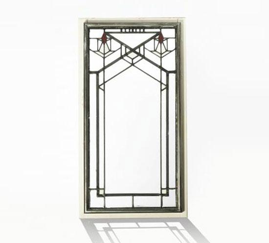 WINDOW (BRADLEY HOUSE)
