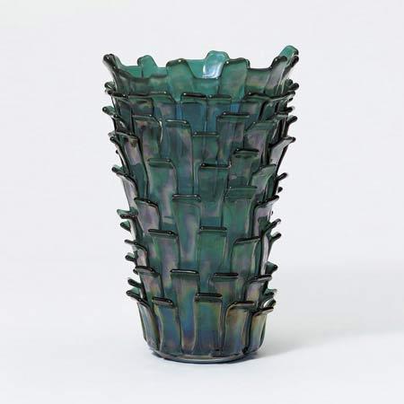 'Ritagli' Vase