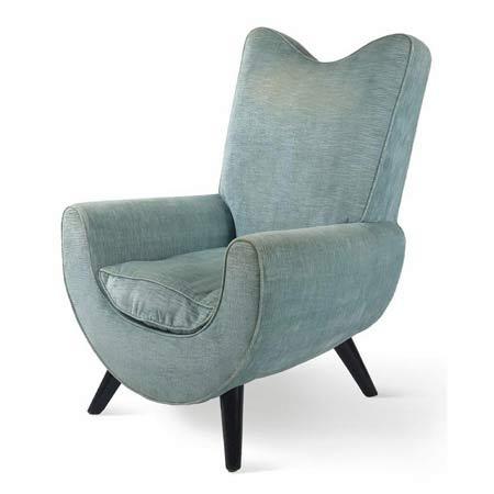 Ambassador armchair