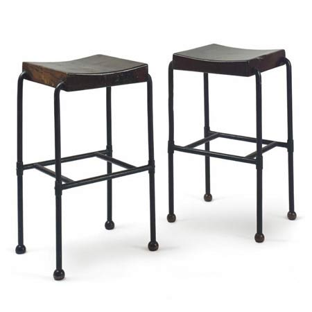Stools, model no. MT 344