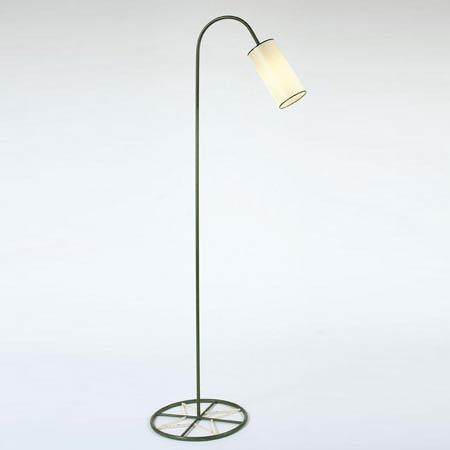 'Ski' floor lamp