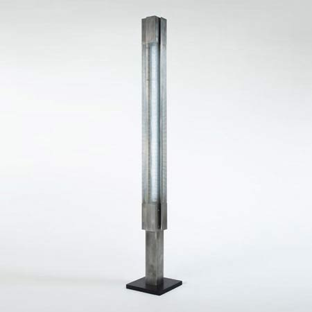 Large 'Signal' floor lamp