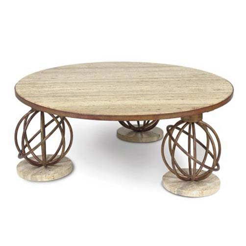 'Sphere' coffee table
