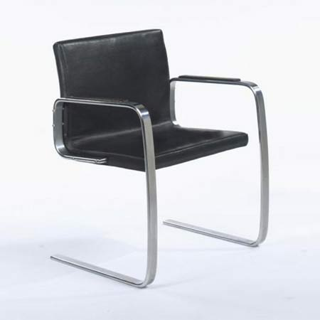 Chair, model no. PK-13