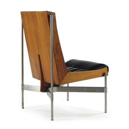 Low chair