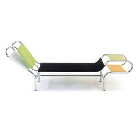 Prototype 'Space Chaise'