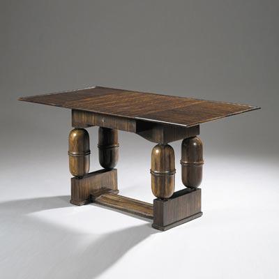 Desk, model Reuter