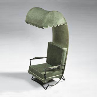 Fauteuil Palaquin