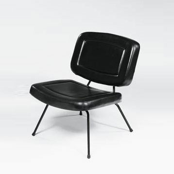 Lounge chair CM 190