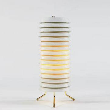 """Floor lamp """"Maya l'abeille"""""""
