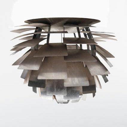 Artichoke lustre