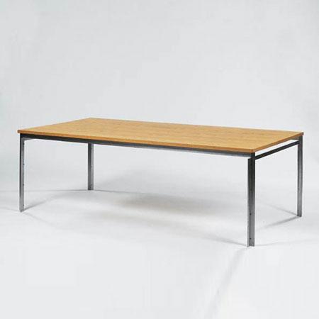 Table bureau modèle PK55