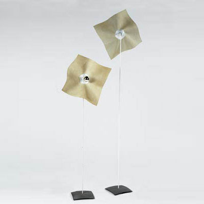 Aera floor lamp