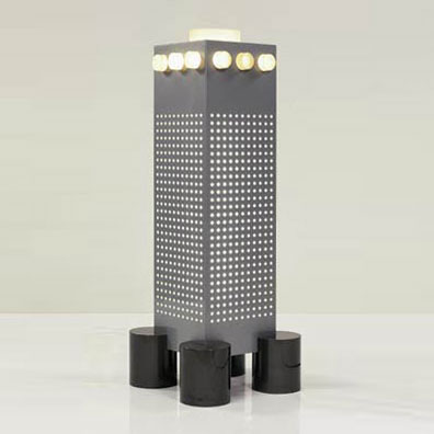 Floor lamp Skyscraper
