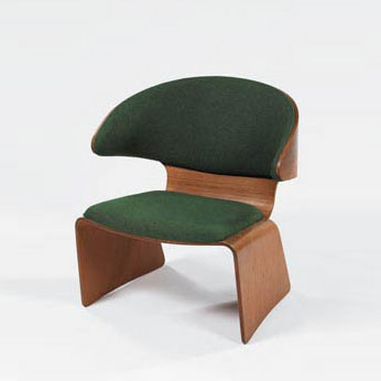 Bikini lounge chair