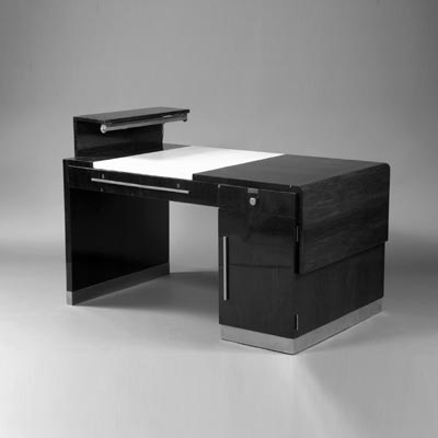 Tajan-Desk