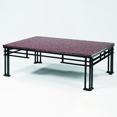 Tajan-Low table, model Attila