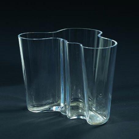 Vase Savoy