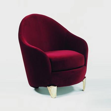 fauteuil bas mod le koala objets de design 4105071. Black Bedroom Furniture Sets. Home Design Ideas