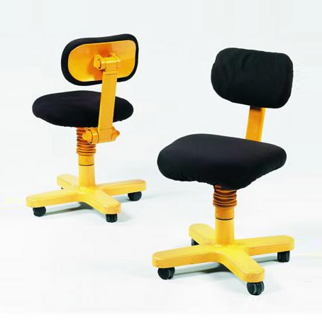 Synthesis 45 swivel chairs