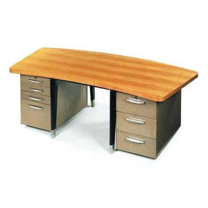 Schreibtisch, Modell Aile d'avion