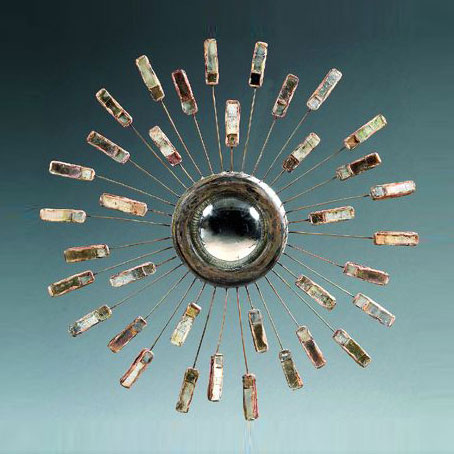 Mirror Etincelles