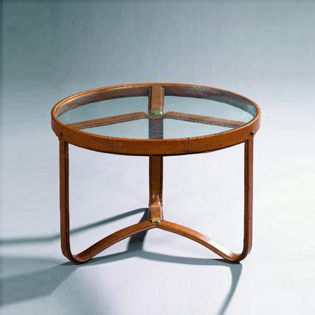 Low table by Tajan