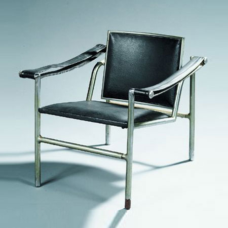 Armchair, model B 301