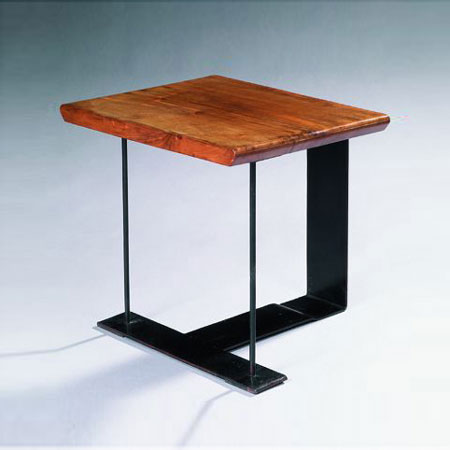 Tabouret/table basse