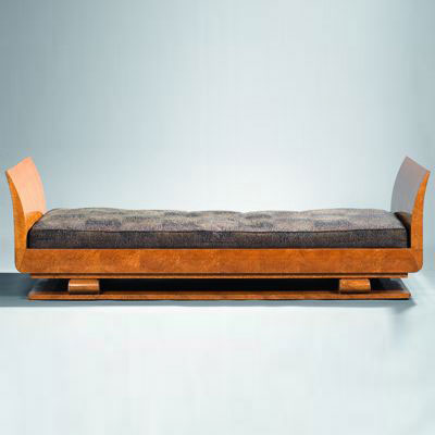 Daybed by Tajan