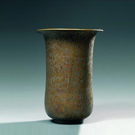 Vase von Tajan