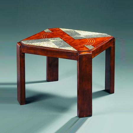 Table basse by Tajan