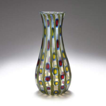 Vase de von Zezschwitz