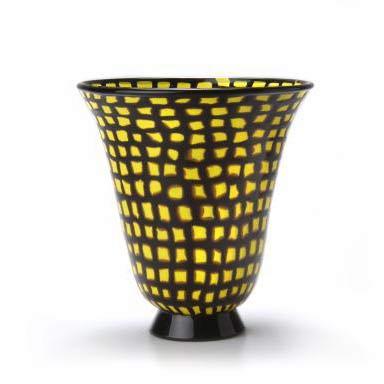 Vase ´Vetro mosaico´