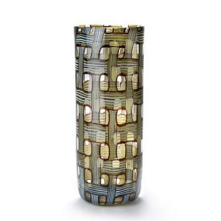 Vase ´Tessere´