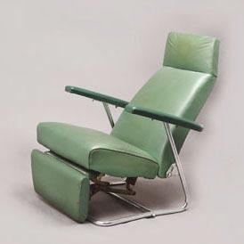 Bewegungs-Stuhl