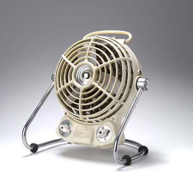 Fan heater model 'Astron 2000'