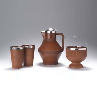 Pot / Cups