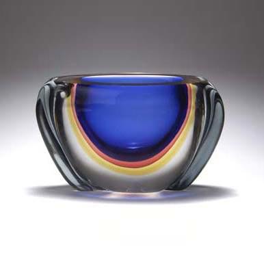 Vase by von Zezschwitz