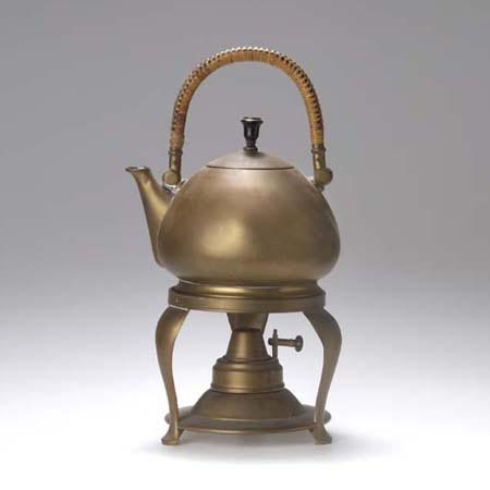 Electrical Tea-/Waterpot by von Zezschwitz