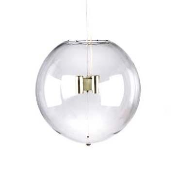 Pendant lamp model 'P 10'