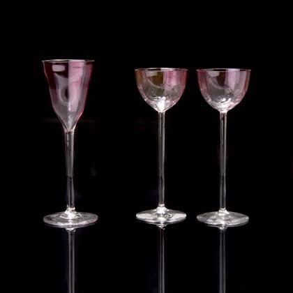 von Zezschwitz-Wineglass / Wineglasses