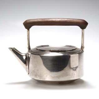 Tee- und Heißwasserkessel
