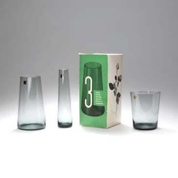 Vases-Terzett