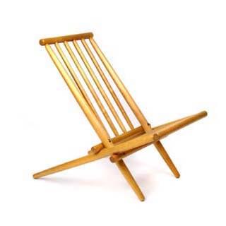 Kongo-chair