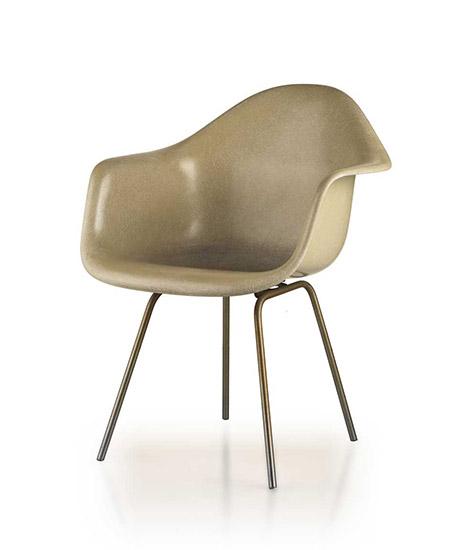 Wannenes Art Auctions-Six fiberglass armchairs