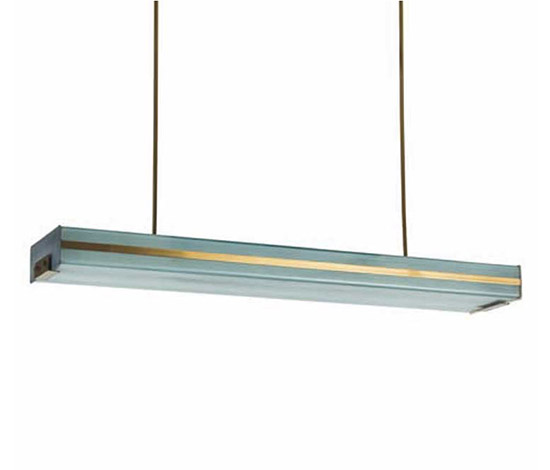 Eighteen lights ceiling lamp, mod. 2294